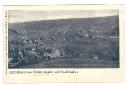 Ortsansicht -  21.11.1918